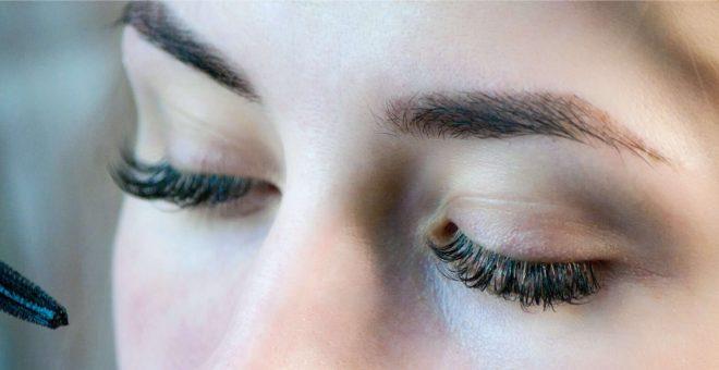 ögonfransförlängning-naturlig-volym
